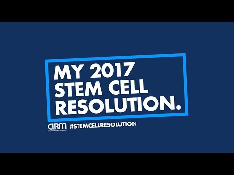 Results are in: The Winners of our 2017 #StemCellResolution Campaign