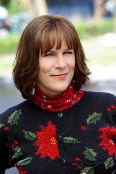 Photo Gallery: Television and Film's Ugliest Christmas Sweaters