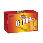 EZ Trap Fly Trap -PACK 3