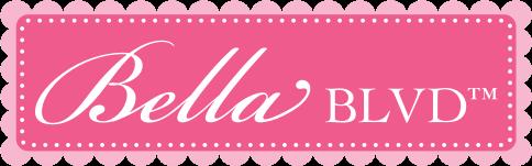 Image result for bella blvd. logo
