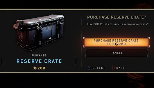 r/gaming - So Activision has secretly added Loot Boxes to BO4. It is now a $60 game, with a $50 season pass, that also has a battle pass you can buy tiers on, direct purchases in game, and now supply drops. Seriously, stop buying Activision's Games people.