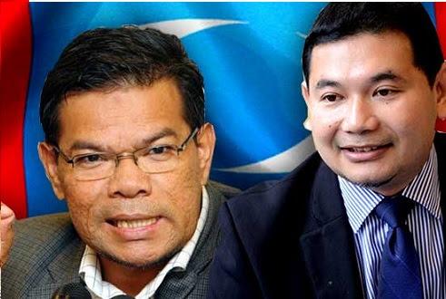 Lembaran baru PKR: Saifuddin Nasution ambil alih jawatan S/U agung PKR