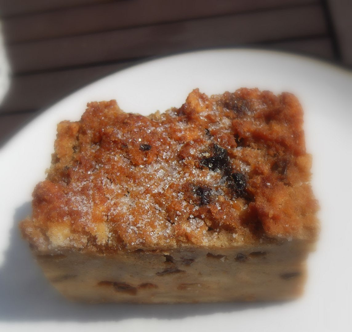 Bread Pudding*