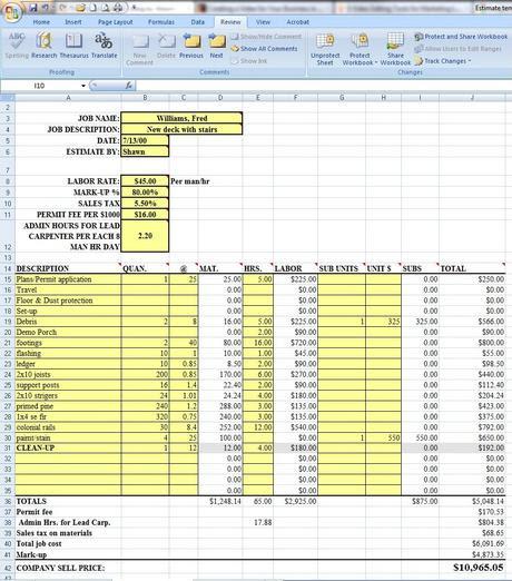 estimate_template_screen wr
