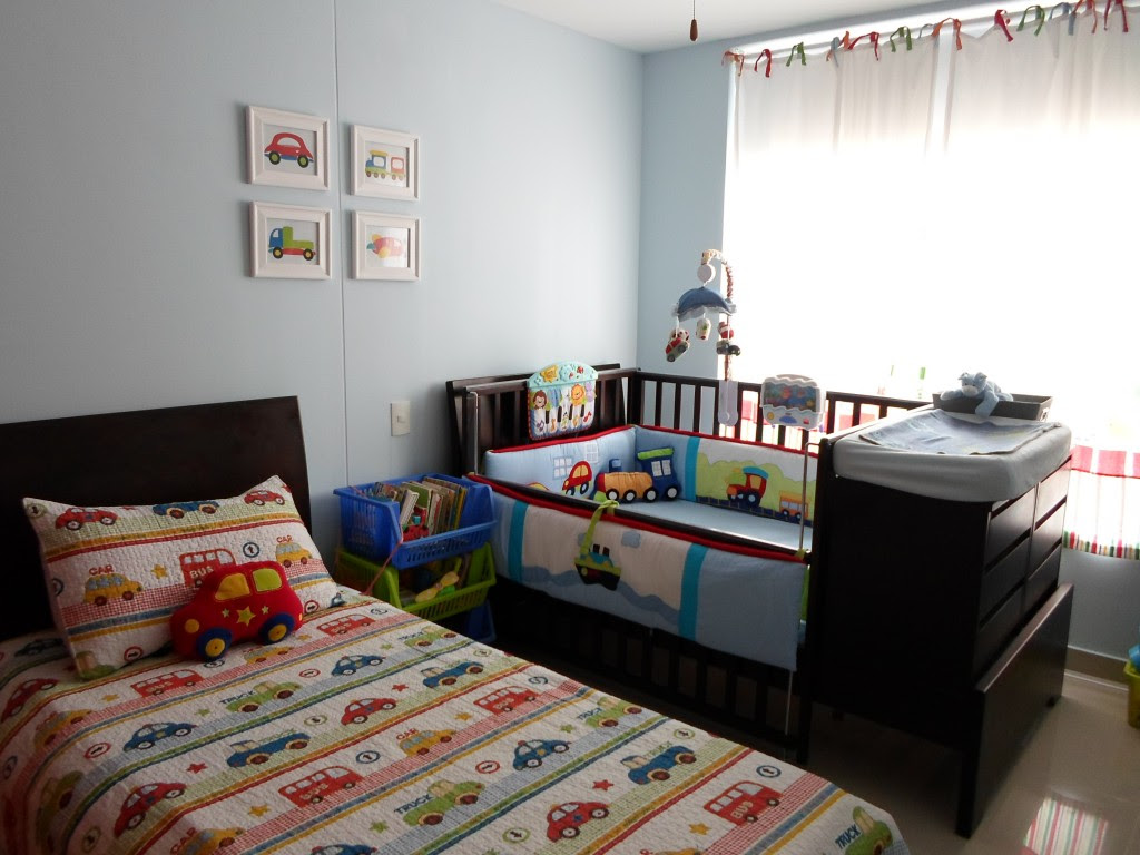 Gallery Roundup Baby And Sibling Shared Rooms Project Nursery