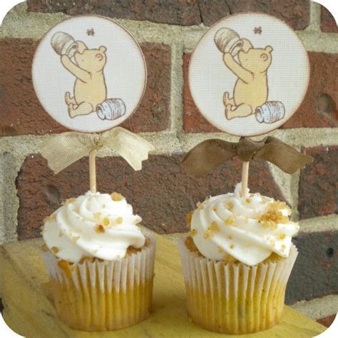 1000  images about Winnie The Pooh Baby Shower on