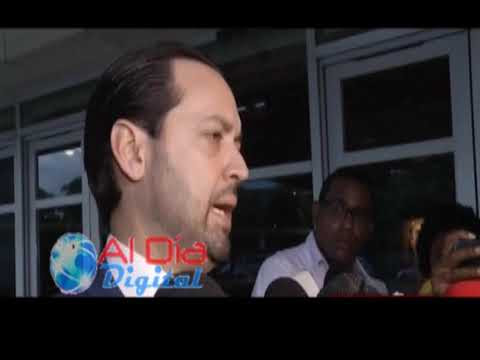 Interrogan en el PEPCA a Gregory Salcedo Llibre en caso por sobornos de  Odebrecht