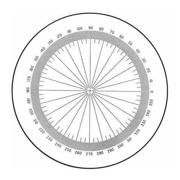Printable Protractor 360 | Free Download Clip Art | Free Clip Art ...