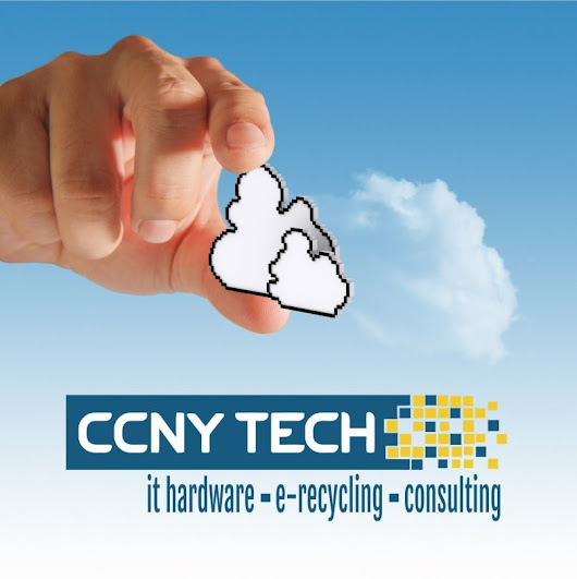 Top 3 Reasons Why the Cloud Might Not Be the Right Fit | CCNYTech