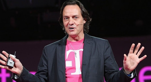 Did T-Mobile CEO John Legere hint about Google Pixel coming to T-Mobile? - Techaeris
