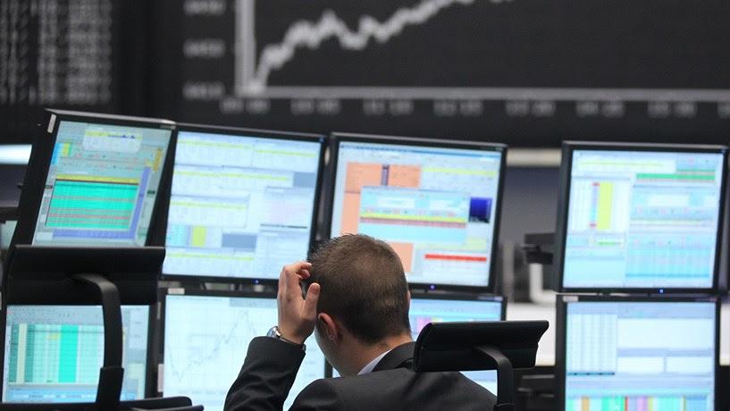 Fecho dos mercados: Euro mantém-se na senda dos ganhos e bolsas sem rumo