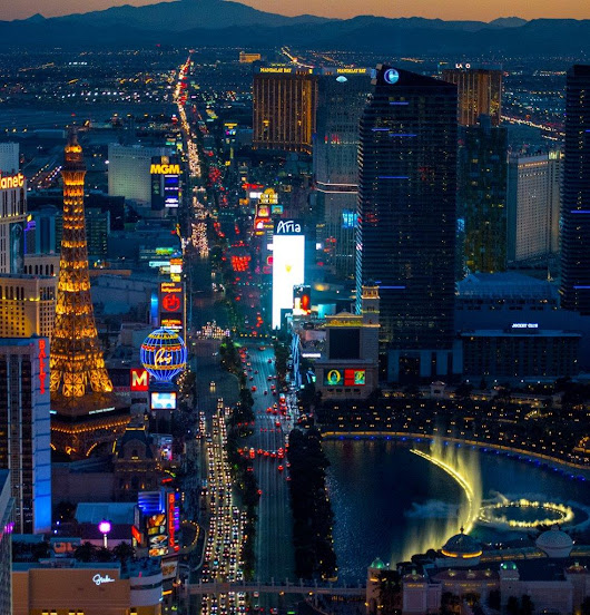 13 Ways to be Safe in Las Vegas for Spring Break
