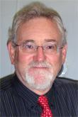 Dr. Mike Bennett headshot