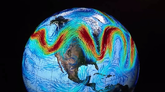 Understanding the jet stream