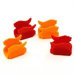 Norpro Taco Amigo Shell Stands - 4 pack