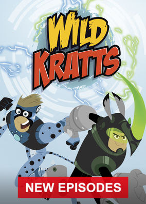 Wild Kratts - Season 2