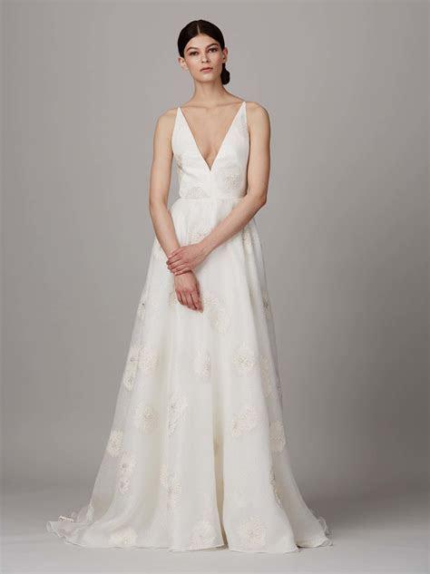 Lela Rose Bridal Spring 2017 Collection   Vogue