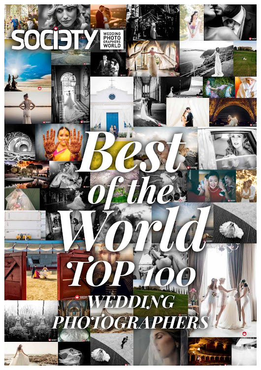 Top100 wedding photographers