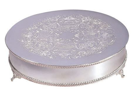 Wedding Cakes Stands. Multi Tier Wedding Cake Stand with
