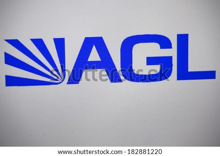 AGL Logo Vector (AI) Download | seeklogo