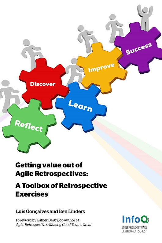 Getting Value out of Agile Retrospectives (eBook) - Ben Linders