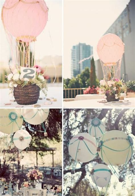Wedding Balloons   Hot Air Balloon Wedding Decor! #2038418