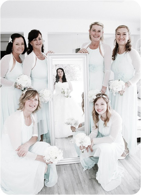Bridesmaids Gifts - Finding the Perfect Gifts for Bridesmaids