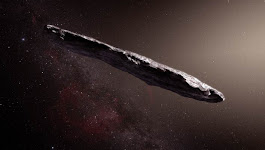 Interstellar Asteroid Oumuamua is Dark Red, Highly-Elongated Rocky or Metallic Object, Astronomers Say | Astronomy | Sci-News.com