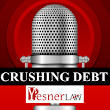 Crushing Debt Podcast: Episode 64 - The Seven Hour Book with Nick Raithel