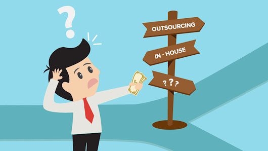 In-House vs Outsourcing WordPress Development – How to Make Final Decision?