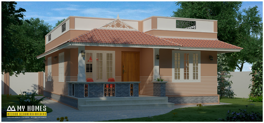 Low Budget Home Plans In Kerala Home And Aplliances