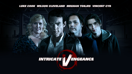 "Wilson Cleveland, Meghan Tonjes, Vincent Cyr and Luke Cook to Exact ""Intricate Vengeance"" for New Form Digital"