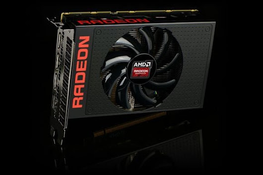 AMD Radeon R9 Nano review: A powerful taste of the PC's incredible shrinking future