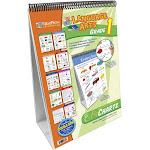 Newpath 1539601 Flip Chart ELA Concepts Grade 1