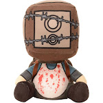 """The Evil Within - The Keeper Stubbins 6"""" Plush"""