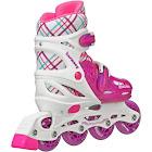 Roller Derby Girls Inline 3-6 Adjustable
