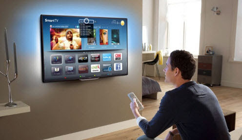 Nieuwe generatie Philips Smart TV's op komst  - Looman Hospitality TV Solutions