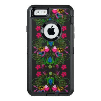 Botanical Art Otterbox Case for the iPhone 6/6S