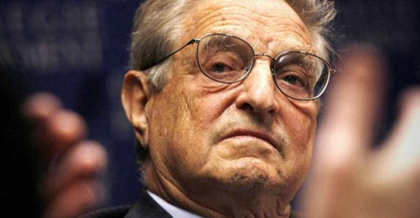 Image: Calls emerge for Canada to ban George Soros foundations… subversive front groups to push collectivism