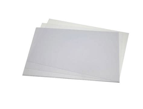 Acetate sheets   food grade 600mm x 400mm   Miss Biscuit