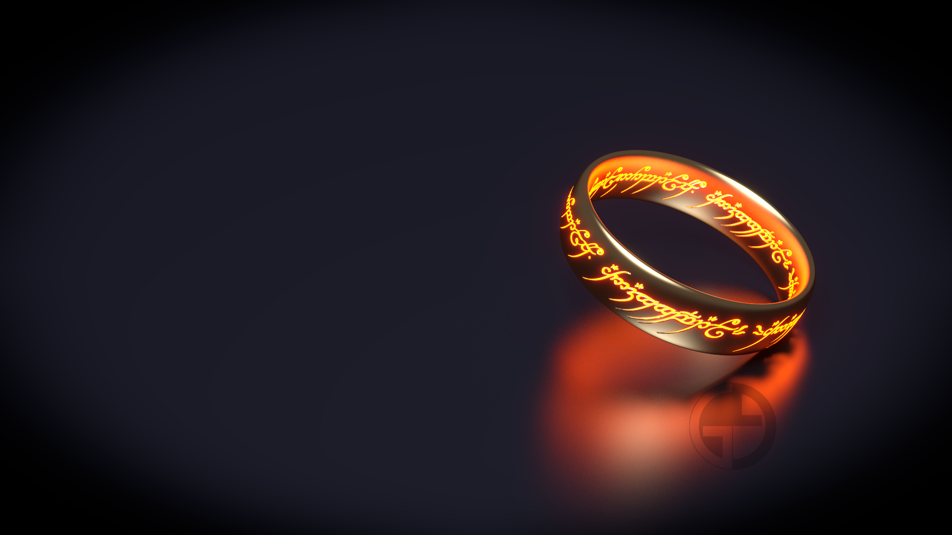 One Ring by grahamgraham on DeviantArt