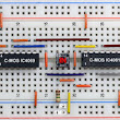 : Experiment 3 - 1-to-2 Demultiplexer
