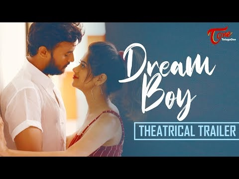 Dream Boy Telugu Movie Trailer