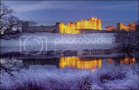 Alnwick Castle Pictures, Images and Photos