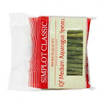 Simplot Classic Asparagus Vegetable, 2.5 Pound - 6 per case.
