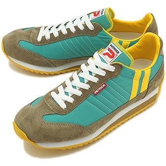 PATRICK MARATHON パトリック スニーカー 靴 マラソン MOJIT(94038 SS13) 37(23.5cm)
