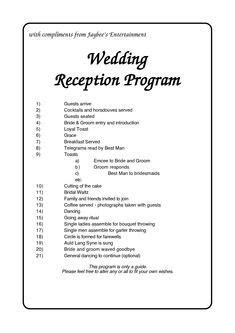 Stay On Time On the Big Day Planning Your Wedding