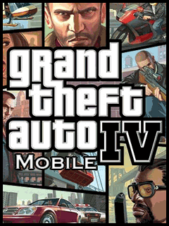 Mobile game GTA IV - screenshots. Gameplay GTA IV