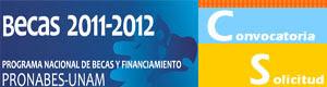 Becas 2011-2012