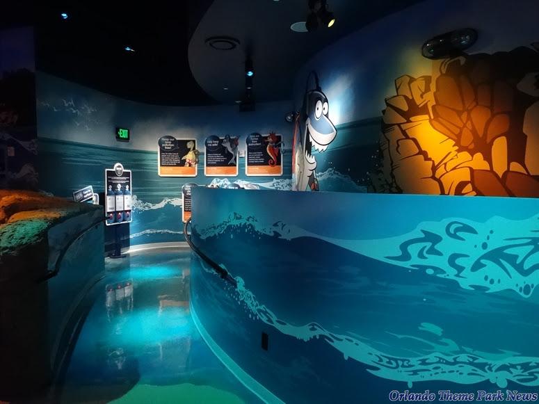 SEA LIFE Aquarium Orlando Photo-Gallery (PART 3) - Orlando ...